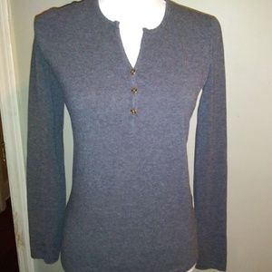 Tommy Hilfiger Long Sleeved Tee Shirt